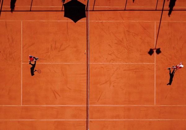 Promising collaboration for the tennis afficionados between Costa Navarino and tennis coach Mouratoglou