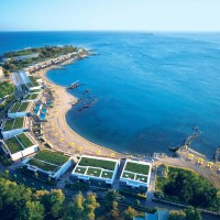 Grand Resort Lagonissi, Athens