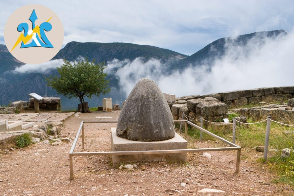 Oracle of the World Visit Delphi with Kids who love Percy Jackson