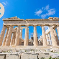 SMALL GROUP – Percy Jackson Tour of the Acropolis and Acropolis Museum