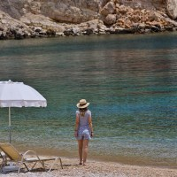 The Marpunta Resort in Alonissos