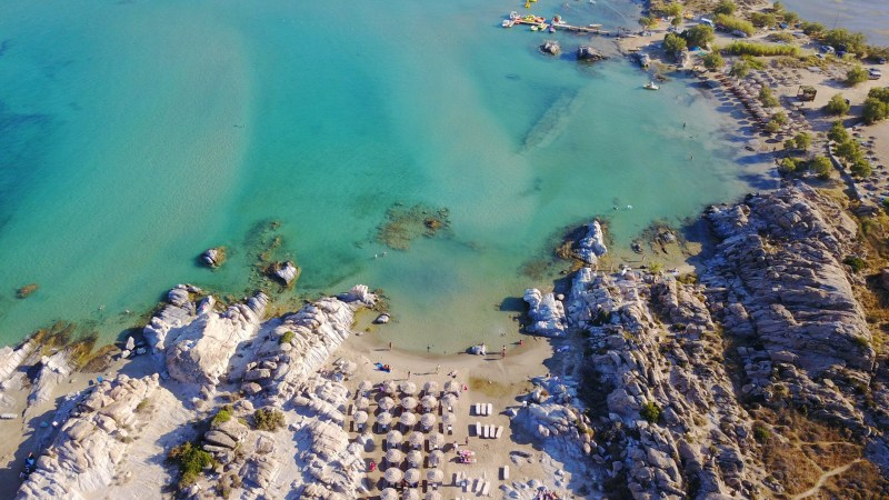 What To Do in Paros With Kids