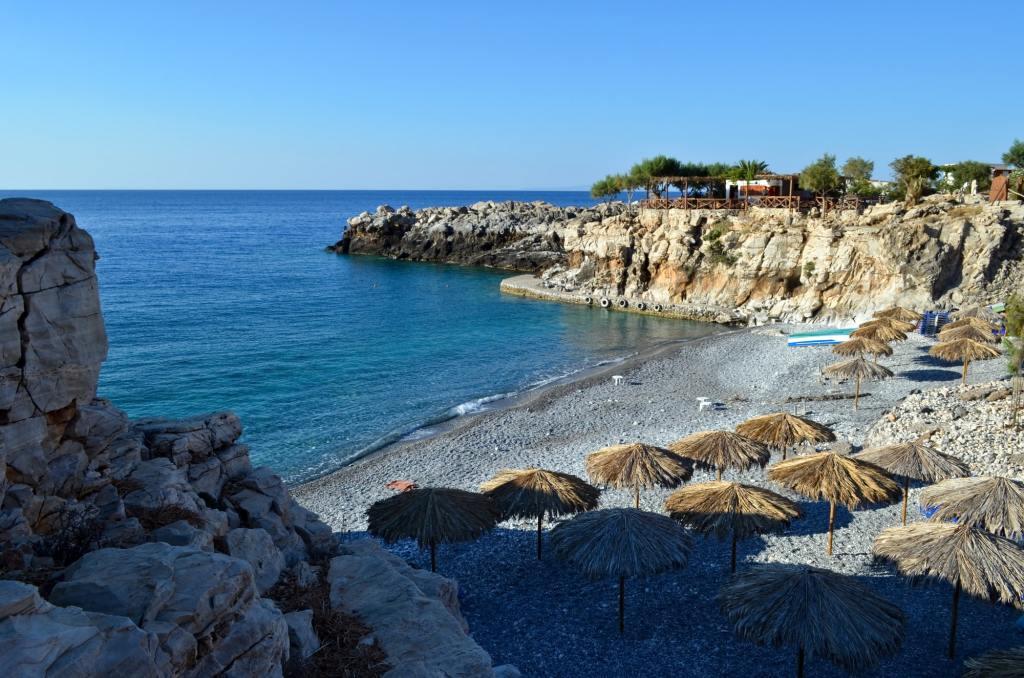 Marmara beach Crete DP-min