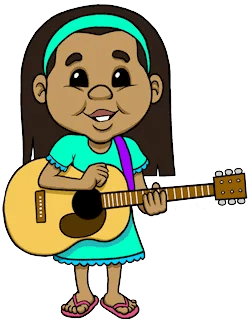 kids indian girl small
