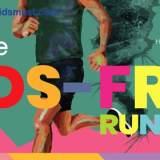 香港愛滋病基金會越野慈善跑:「我們都是AIDS-Free Runners」@梅窩 [13/1/2018]
