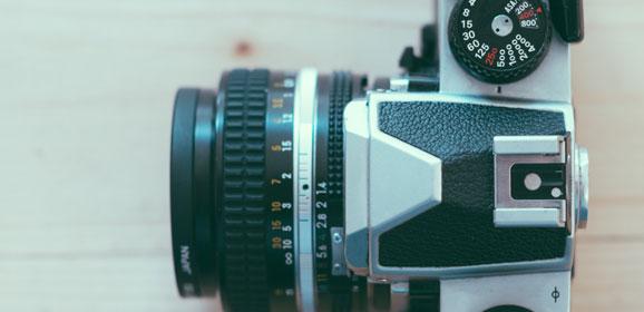 免費親子攝影工作坊2015