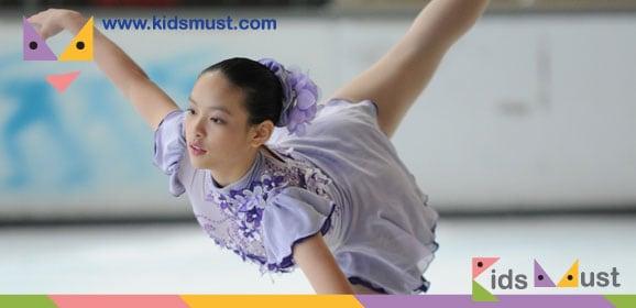 又一城歡天雪地:「冰上月圓慶中秋」花式溜冰表演