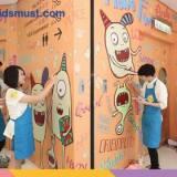 創意嘉年華apm Design Fiesta@觀塘 [30/9-2/10/2017]