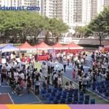 九龍城區中學親子資訊博覽日2017 [21/10/2017]