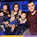 母親節親子優惠:香港摩天輪「子女同行、母親免費」2017