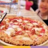 DIY Pizza派對@Motorino