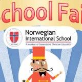 Norwegian International School 開放日2014 [8/11/2014]
