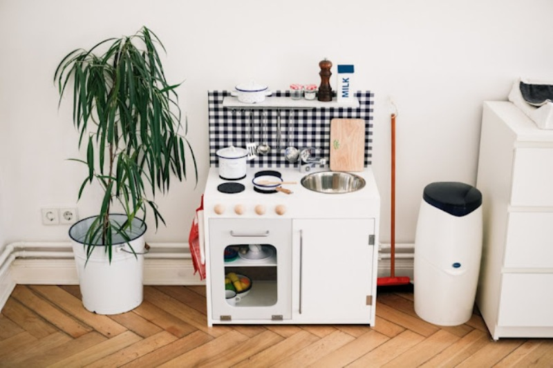 14 Amazing Play Kitchens For Your Kids Kidsomania