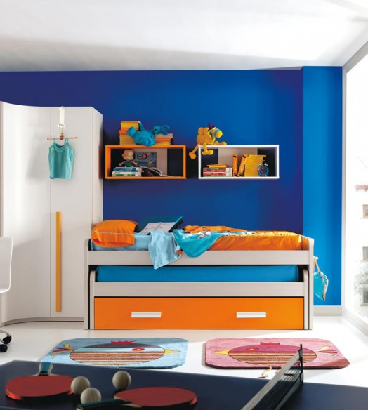 New Baby Nursery And Kids Room Furniture From Kibuc