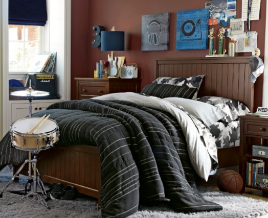 46 Stylish Ideas For Boys Bedroom Design Kidsomania
