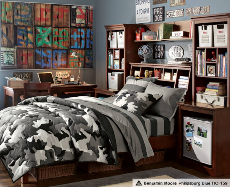 46 Stylish Ideas For Boy S Bedroom Design Kidsomania