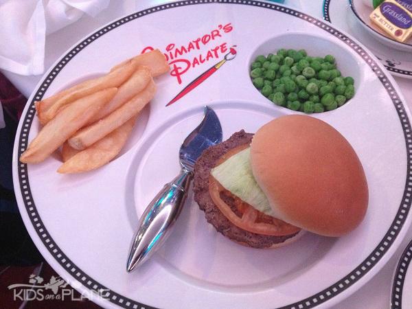 Restaurants Good Kid Menus