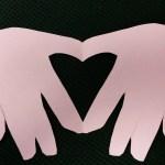 hand heart 1