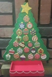 25 Days Of Christmas Ideas For Kids December Activities To Countdown To Christmas Kids Play And Create