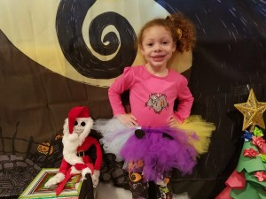 How To Throw The Best Nightmare Before Christmas Party Kids Play