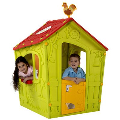 Kids Magic Playhouse - A Fantastic Play House For Kids