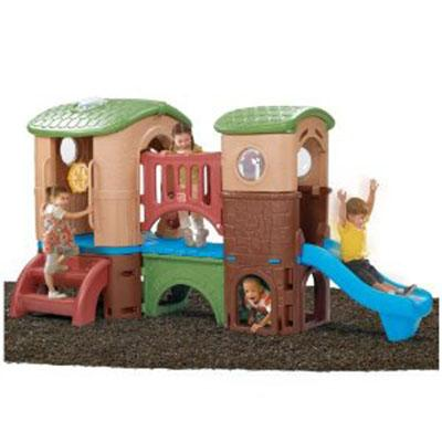 Kids-Clubhouse-Climber