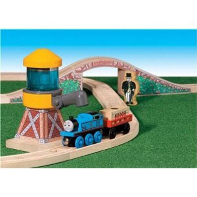 Thomas And Friends Wooden Railway - A premium quality train set for Thomas and Friends fanatics