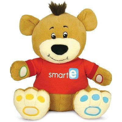 The Customizable Interactive Plush Teddy Bear