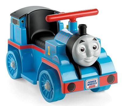 Power Wheels Thomas the Train Thomas the Tank Engine