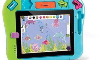 The Award Winning iPad Animating Art Center