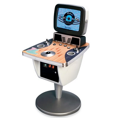 The Arcade Bowling Game