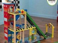 Mega Ramp Racing Set by Kidkraft