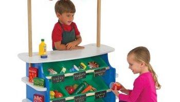 The Children's Farmers Market