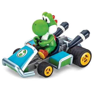 The RC Mario Kart Racers 2