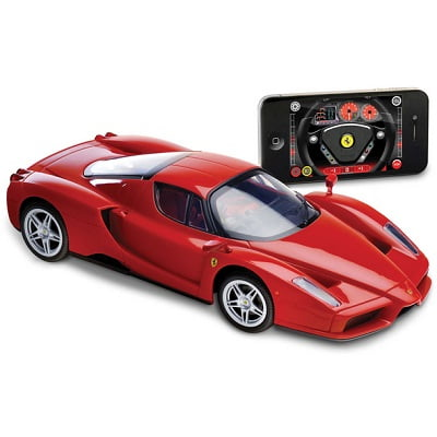 The-iPhone-Remote-Controlled-Enzo-Ferrari