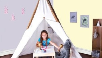 The Award Winning Teepee