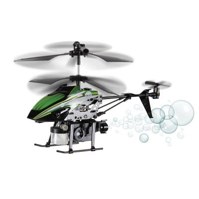 The Bubblecopter 1