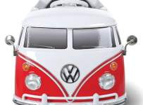 The Children's Ride On Volkswagen Bus