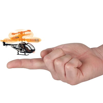 The RC Palmcopter