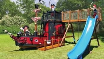 Blackbeard's Playhouse