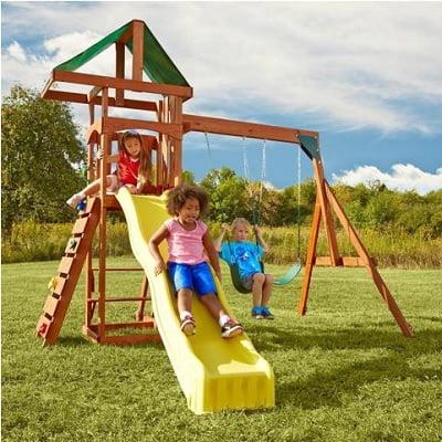 Scrambler-Wood-Complete-Play-Set