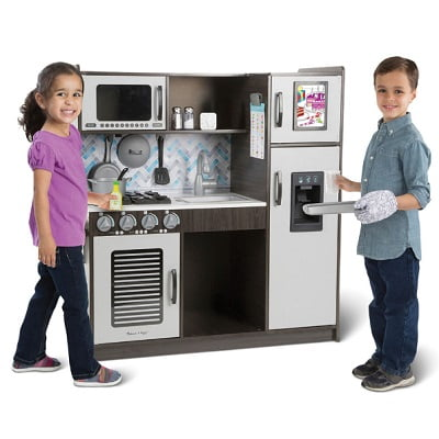 The Personalized Sous Chef Play Experience 1