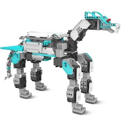 The Robotic Animal Creation Kit 1