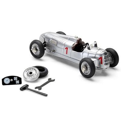 The Classic Grand Prix Racer Kit