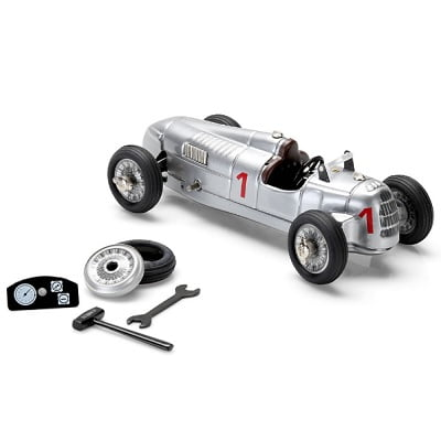 The Classic Grand Prix Racer Kit