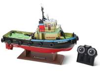 The Remote Control Southampton Tugboat