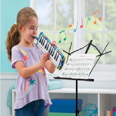 The Learn To Play Melodica 1
