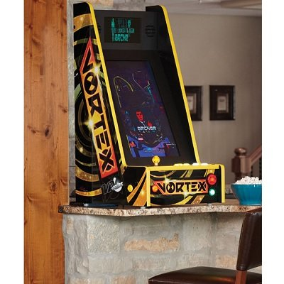 The Virtual Pinball Arcade