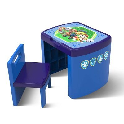 The PAW Patrol Pretend And Play Table 1