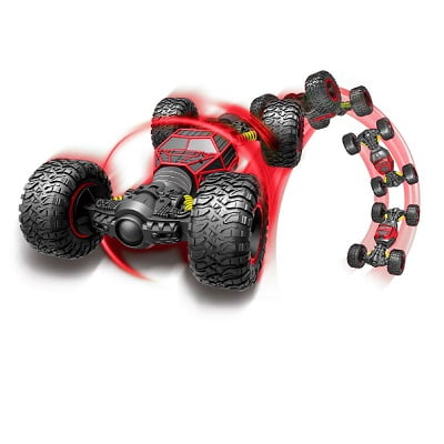 The Unstoppable RC Stunt Car 1
